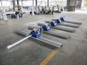 23M便携式中国制造小型廉价低成本数控等离子切割机