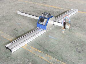 钢/金属切割低成本数控等离子切割机1530济南出口全球cnc