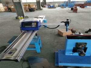 该管的直径为30至300便携式cnc管切割机