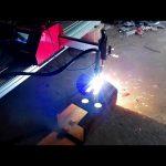 制造商便宜的便携式cnc plasmaflame cutter,等离子切割喷嘴和电极